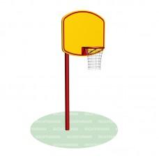 Баскетбольный щит (min) Романа 203.12.00