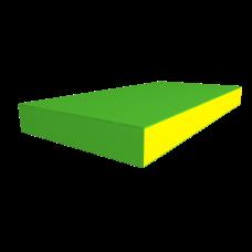 РОМАНА Мягкий щит pro (1000*500*100)