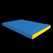 РОМАНА Мягкий щит pro (1000*1500*100), в 3 сложения