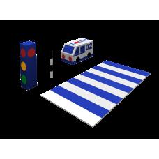 Грамотный пешеход