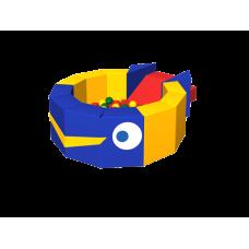 Сухой бассейн Кит