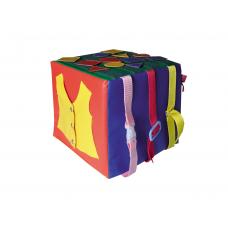 "Кубик ""Умные ладошки"""