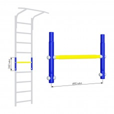 ROMANA Dop9 Вставка для увеличения высоты ДСКМ 490