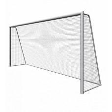 Ворота футбольные (сетка в комплекте) Romana 203.07.00