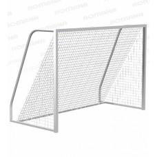 Детские футбольные ворота (сетка в комплекте) 203.14.00